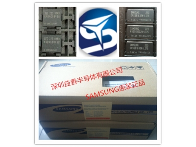 K9F1208U0C-PCB0 64M x 8 Bits NAND Flash Memory 48 pin TSOP